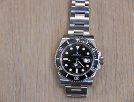 Rolex Oyster Perpetual Submariner на продажу