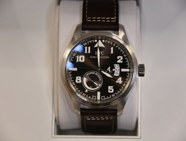 IWC Flieger Saint Exupery Power Reserve